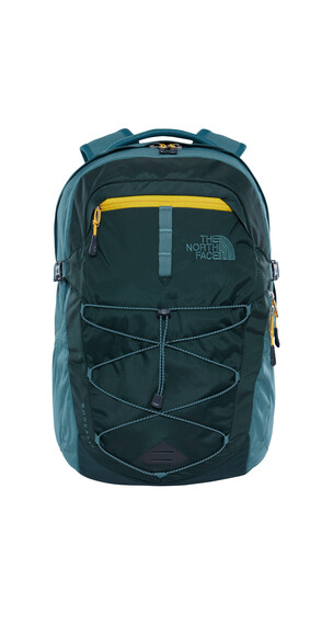 The North Face Borealis - Mochila - 28 L Azul petróleo